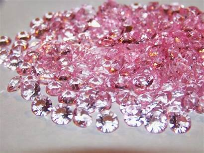 Diamonds Diamond Sparkle Desktop Wallpapers Bling Pink