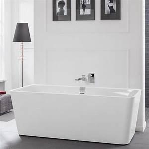 Freistehende Badewanne Günstig Kaufen : freistehende badewanne eckig ~ Bigdaddyawards.com Haus und Dekorationen