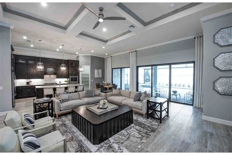 pulte hold grand opening waterside east county observer