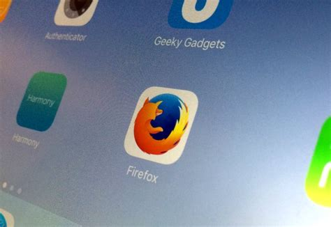 mozilla s firefox finally lands on the iphone and