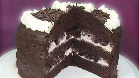 black forest gateau recipe titlis busy kitchen