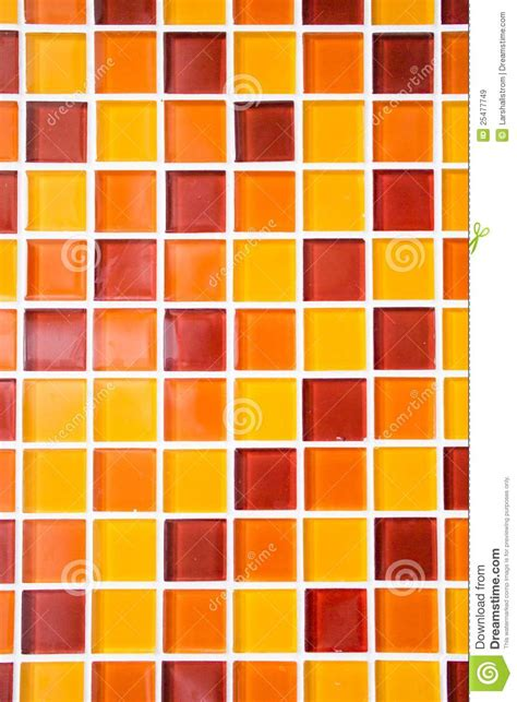 colorful mosaic tiles stock image image of backgrounds