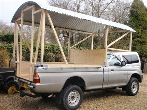 homemade truck cab this homemade truck cer is a work of art