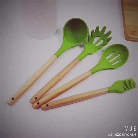silicone grade food fda lfgb wholesale kitchen cooking tools utensil baking personalized modern utensils selling