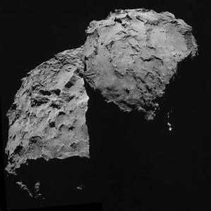 10 Lessons From ESA's Comet Mission | Astronotes
