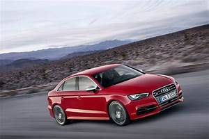 Photo Audi A3 : audi a3 and s3 revealed the truth about cars ~ Gottalentnigeria.com Avis de Voitures