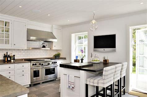 england style dream villa  sweden idesignarch
