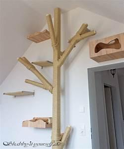 Kratzbaum Selber Machen : katzen kratzbaum kletterwand 15 katze pinterest kletterwand kratzbaum und katzen ~ Orissabook.com Haus und Dekorationen