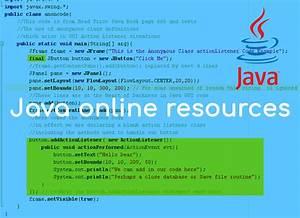 Java Online Help creative writing stories about nature java online