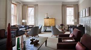 Top, Interior, Designers, In, New, York, City