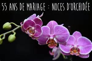51 ans de mariage mariage 55 ans de mariage
