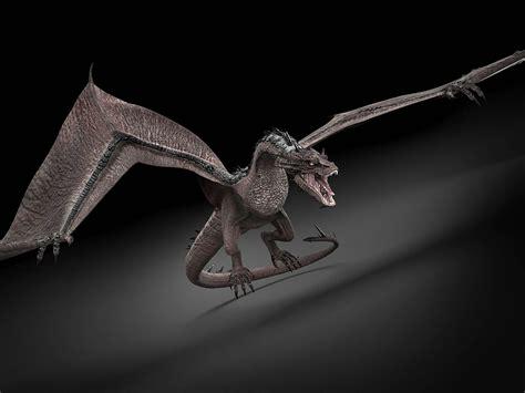 smaug hobbit dragon