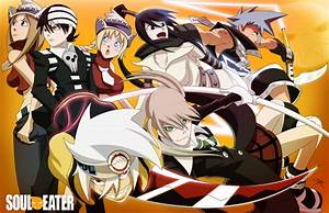 Soul Eater images MEGA SOUL EATER HD wallpaper and ...