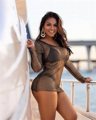 Dolly Castro Instagram Chavez Hottest April Sunday