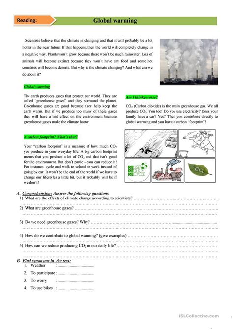 Reading Comprehension Worksheets Upper Intermediate Pdf  English Teaching Worksheets New