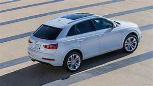 Audi Q3 Versions : audi q3 us version 2015 top hd wallpaper 9 ~ Gottalentnigeria.com Avis de Voitures