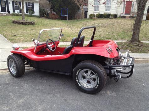Kit Car/fiberglass Buggy