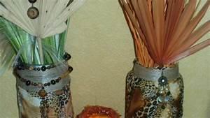 Deko Für Vasen : deko vasen selber machen frag mutti ~ Indierocktalk.com Haus und Dekorationen