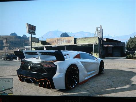 25+ Coolest Car Gta 5 For Your Inspiration