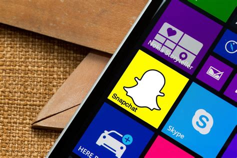 can you get snapchat on windows phone snapchat for windows