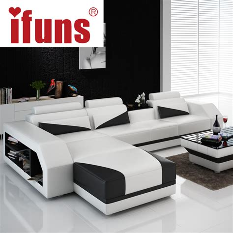 custom made l shaped sofa aliexpress com buy ifuns custom made classic italian