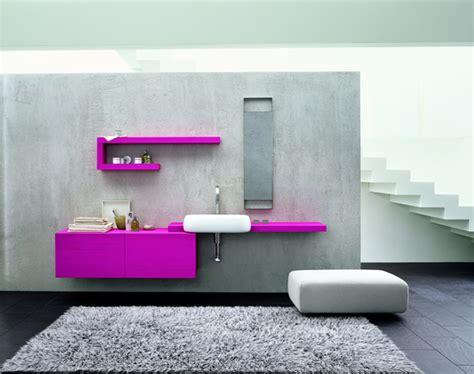 Badezimmermöbel Bunt bunte badezimmerm 246 bel