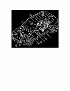 51c4 Porsche Cayenne S Fuse Box