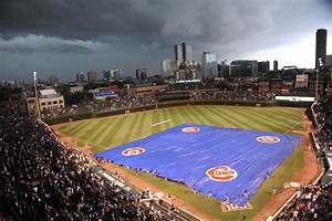Then And Now: The Wrigley Field Rooftops « CBS Chicago