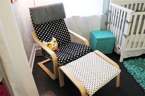 Recovered Ikea Poang Chair