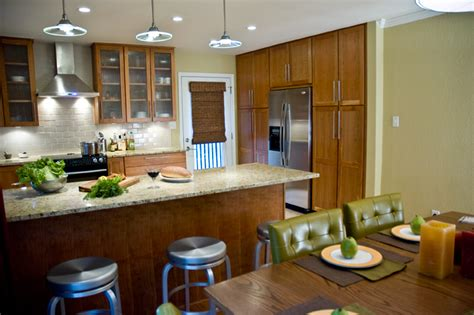 Austin Kitchen Remodel  Austin Interior Design By Adentro