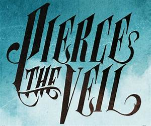 pierce the veil logo gif | Tumblr
