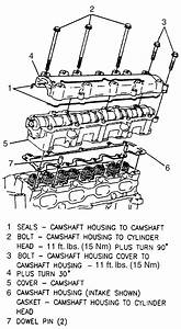 2005 Chevy Malibu 2 Ecotec Engine Diagrams
