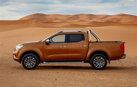 When Will The 2020 Nissan Frontier Be Available by 2020 Nissan Frontier News Rumors Design Arrival