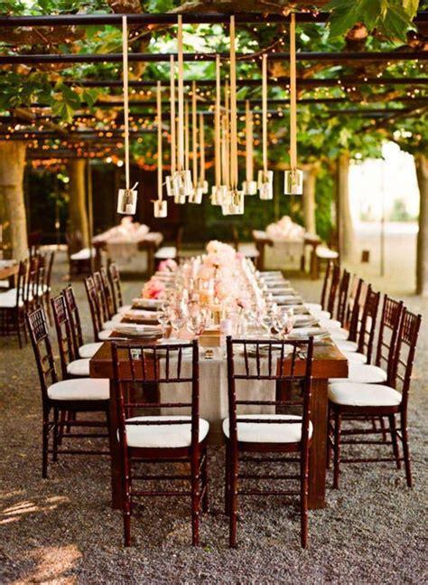 outdoor wedding reception ideas on eweddinginspiration