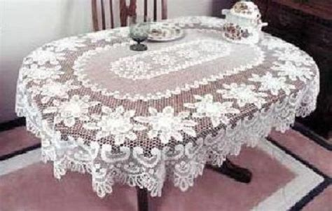 white oval tablecloth heritage lace tablecloth rectangle or oval colors 1055