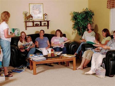 Homeparty Försäljning