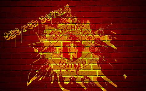 Manchester United Logo Wallpapers Sum Sum Manchester United Wallpapers