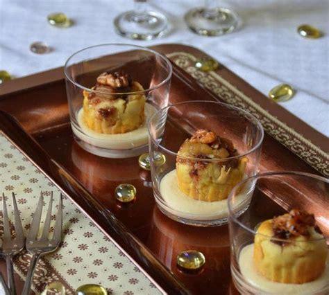 recette mise en bouche au foie gras  figues avec sa