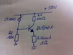 Transistor Berechnen : transistor berechnen frage ~ Themetempest.com Abrechnung