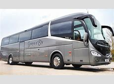 First DAF Integral i6 for Grey's Bus & Coach Buyer