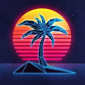 Striking 80s Retro Prints – Fubiz Media