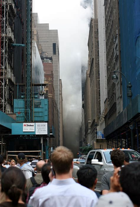2007 New York City Steam Explosion Wikipedia