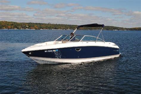 Used Cobalt Boats For Sale Craigslist by Cobalt New And Used Boats For Sale In Wi