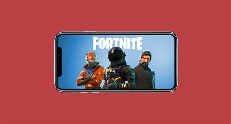 fortnite mobile sign   android apk ios  open