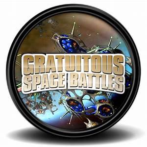 Gratuitous Space Battles 2 Icon - Mega Games Pack 37 Icons ...
