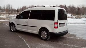 U041e U0431 U0437 U043e U0440 Volkswagen Caddy 2007 1 9 Tdi 6-sp  Manual Transmission