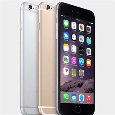 iphone 6 plus verizon brand new verizon iphone 6 plus 16gb my wireless warehouse