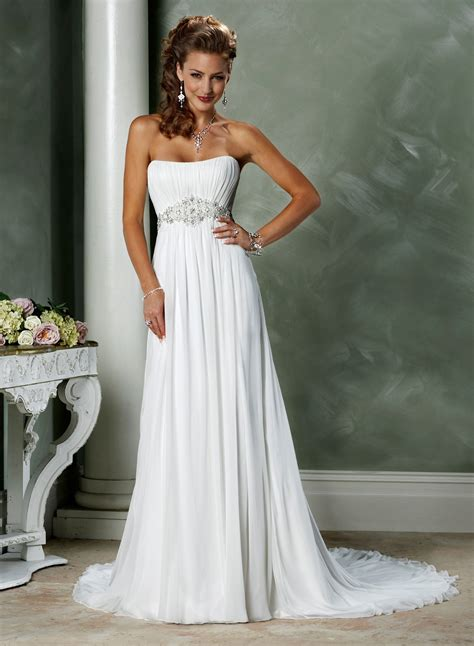 wedding dreses tightly with gorgeous strapless wedding dresses fashion corner