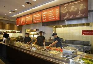 Chipotle Mexican Grill to open Strip location Tuesday AL com