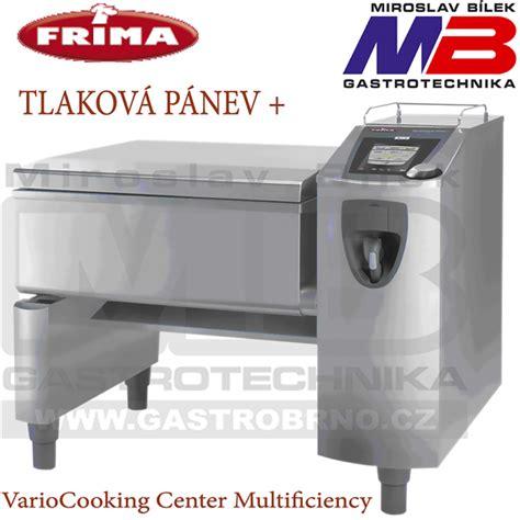 variocooking center 211 multifunkčn 237 p 225 nve vario cooking center multificiency 311 mb gastro brno